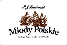 Pasieka Kujawska Apicom - logo