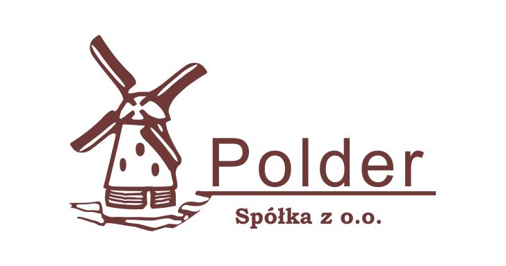 Polder - logo