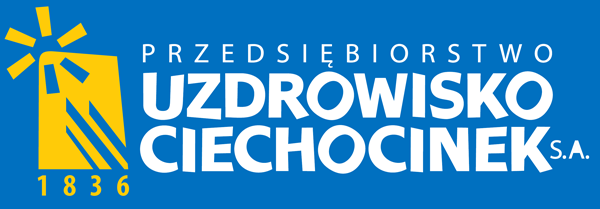 Uzdrowisko Ciechocinek - logo